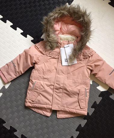 Куртка Детская зимняя для девочеки name it , columbia , zara , reima