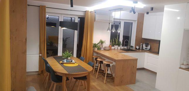 Mieszkanie 81,21m2 Stablowice Nowe Wysoki Standard