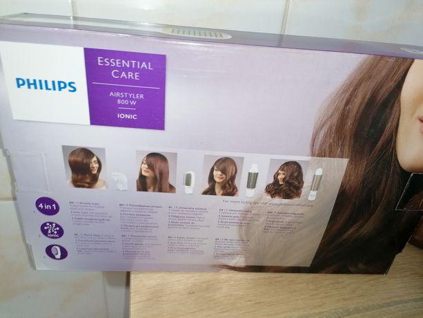 Suszarko lokowka do modelowania włosów