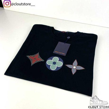 Louis Vuitton Monogram Preta Tamanho L