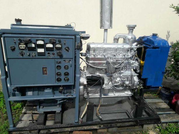 Дизель-генератор 25 ква Д65, новый, торг