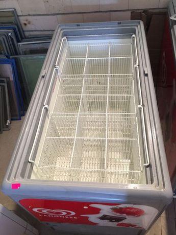 Морозильные камеры 350 литров