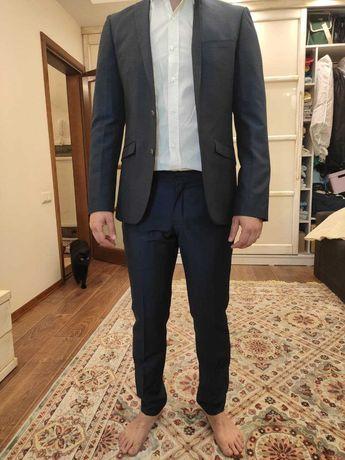 Мужской деловой костюм Matinique (На Свадьбу) - размер 46 (S)
