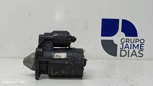 Motor Arranque Iskra (Pequeno) Renault 4L (1980-1992)