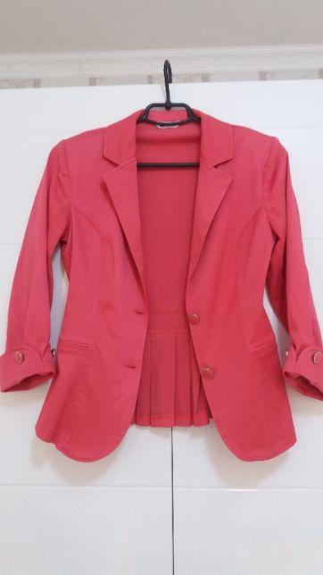 Женский пиджак М (44)