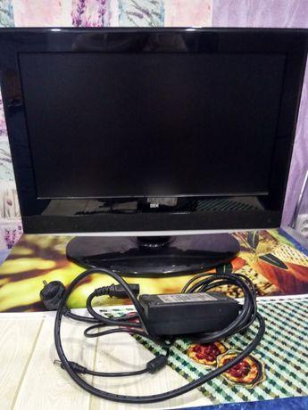 продам телевизор DEX LT 1901