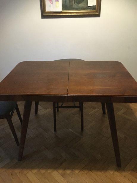 Stół drewniany Dizajnerski