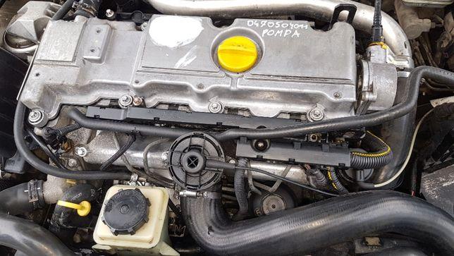 Pompa wtryskowa Astra Vectra Zafira 2.0 DTI DTL