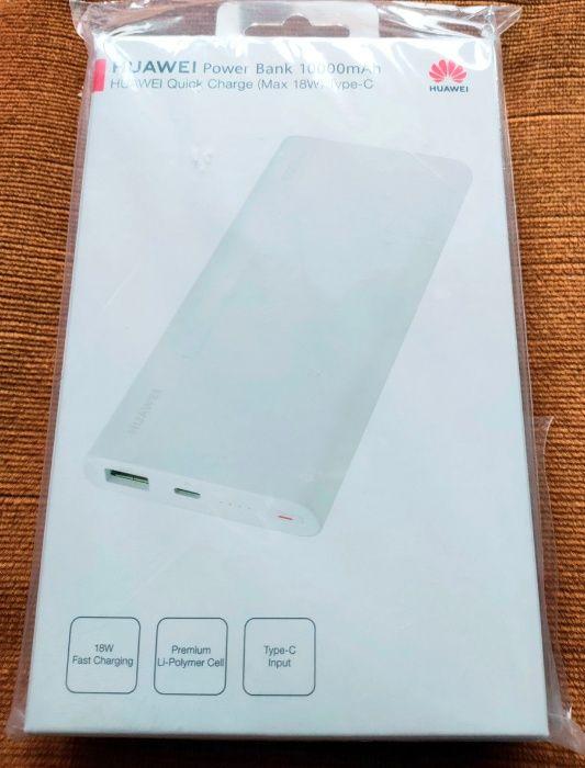 Новий потужний powerbank Huawei CP11QC 10000 mAh Киев - изображение 1