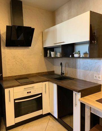 Продам 1 комнатную квартиру с ремонтом м.Х.Гора HG1