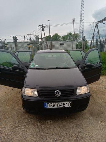 Volkswagen Polo 2001 rok