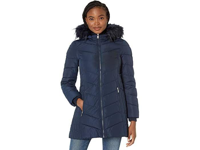 Стеганная куртка-пуховик средней длины от Tommy Hilfiger! Софиевская Борщаговка - изображение 1