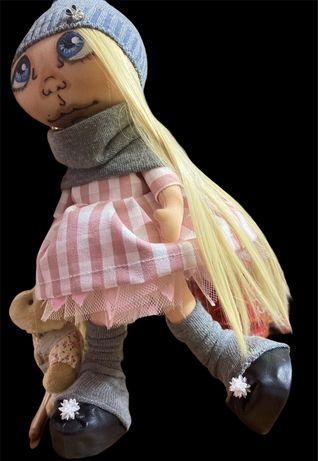Кукла интерьерная , подарки