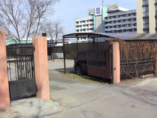сдам в аренду парковочное место Нагорный район гостиница Рассвет