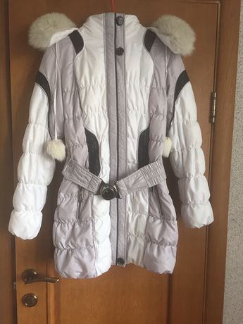 куртка 44 раз L+ перчатки в подарок