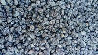 Brita de Granito Cinza 10/15mm, Pedra Decorativa de Jardim 75€/T