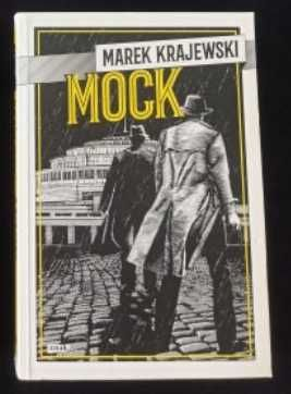 Marek Krajewski - Mock