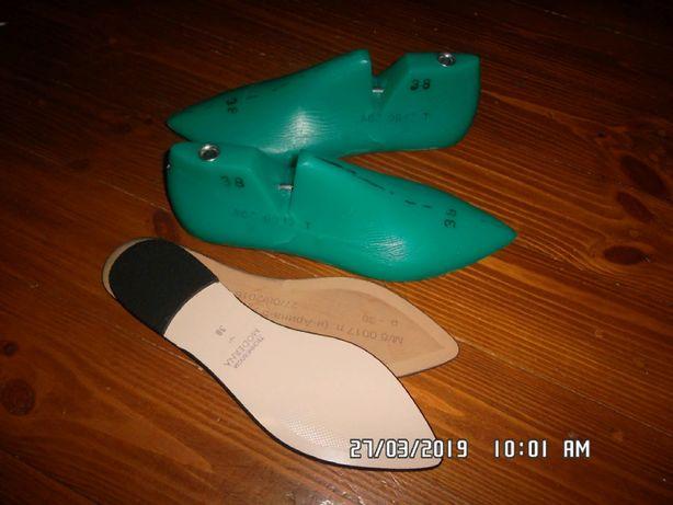 колодки обувные для изготовления обуви