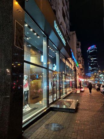 Палац Спорта Бессарабская Площадь аренда сдам помещение салон магазин