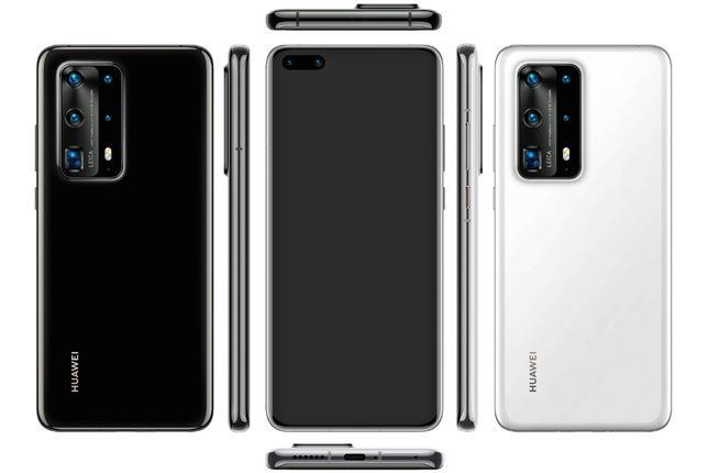 АКЦИЯ! Смартфон Huawei P40 PRO! 8Гб+128Гб! Хуавей П 40