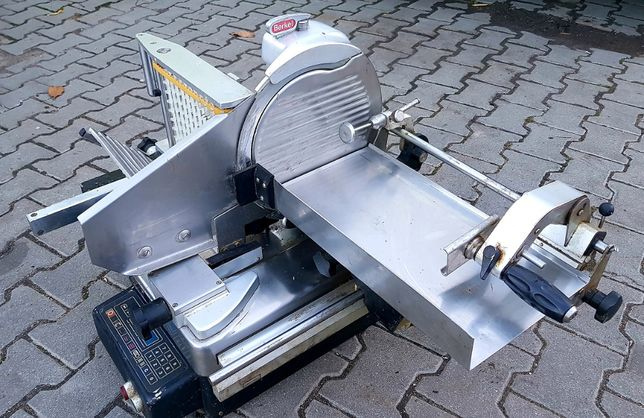 Automatyczna Krajalnica BERKEL SEL 300