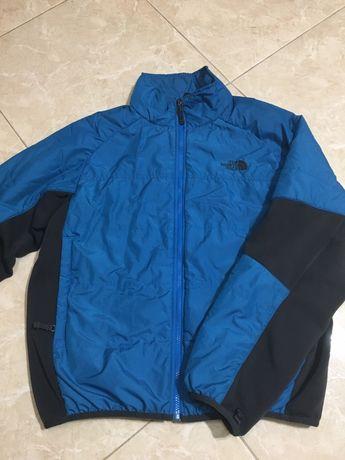 Куртка мужская     The North Face оригинал.