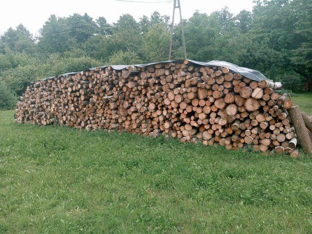 Drzewo opałowe, drewno kominkowe