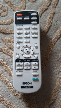 Оригинал пульт к проектору EPSON Projector