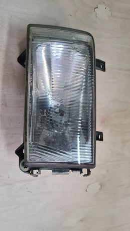 Reflektor Lampa przód Vw t4 Transporter  przednia