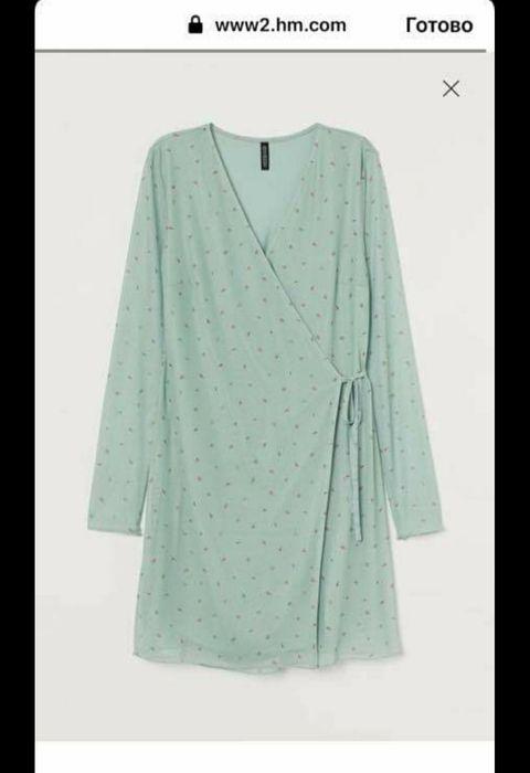 Сукня жіноча від бренду Н&М. 340грн Винница - изображение 1