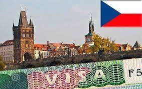 Робочі візи в Чехію та робота.