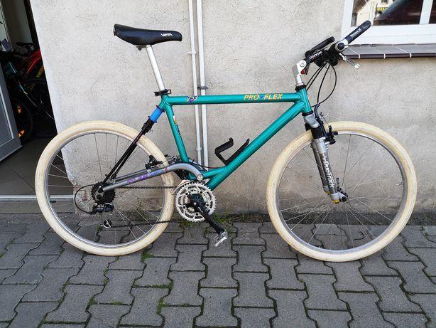 Proflex 753 full retro MTB vintage lx girvin
