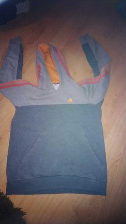 Bluza adidas rozm 140-146