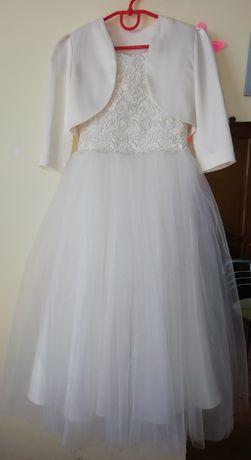 Нарядне плаття для дівчинки 122розмір