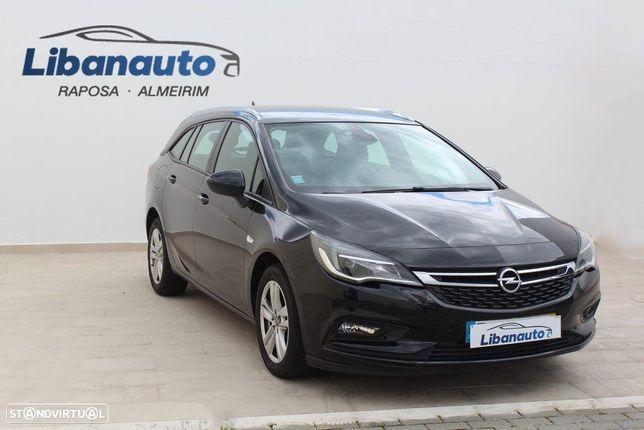 Opel Astra Sports Tourer 1.6 CDTI Dynamic