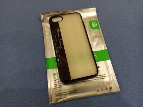 Мягких силиконовый чехол для iPhone 6/6s