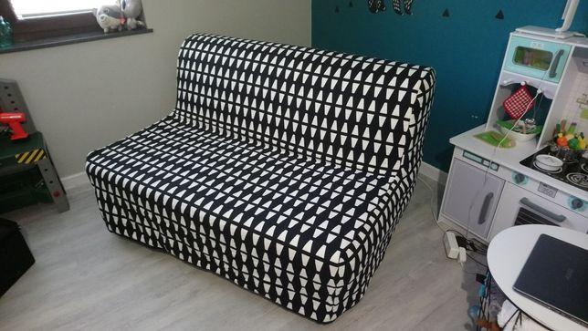 Sprzedam sofę 2-osobową