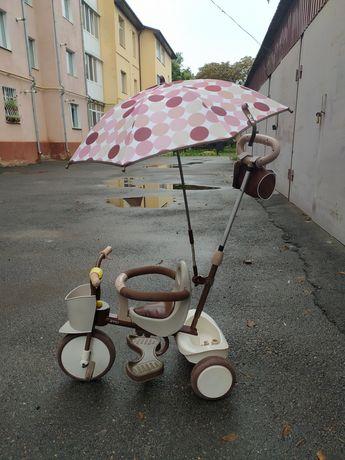 Дитячий велосипед iimo