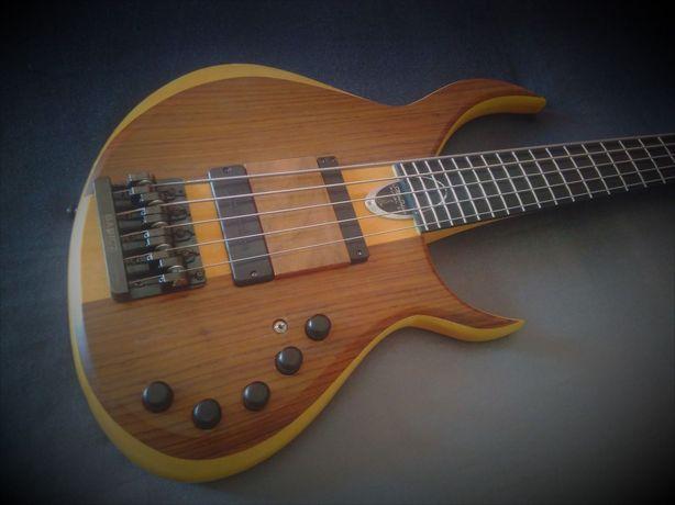 Gitara Basowa Meridian Aural II