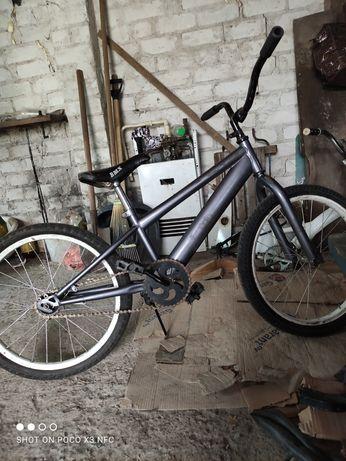 Продам раму на велосипед BMX