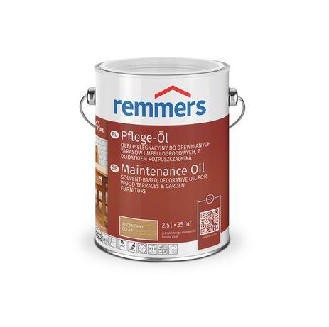 Remmers olej do tarasów, drewna, mebli Pflege ol 5L