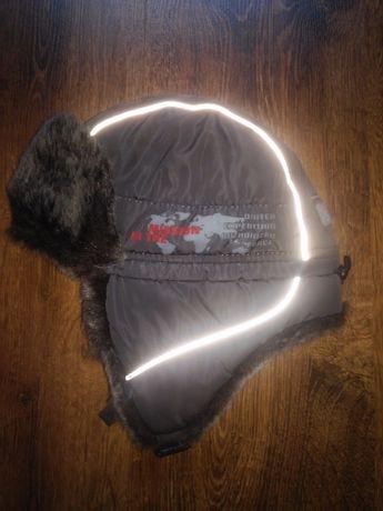 Термошапка, шапка зимняя