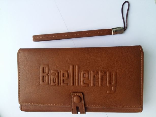 Клатч портмоне кошелек для денег визиток карт документов Подарок