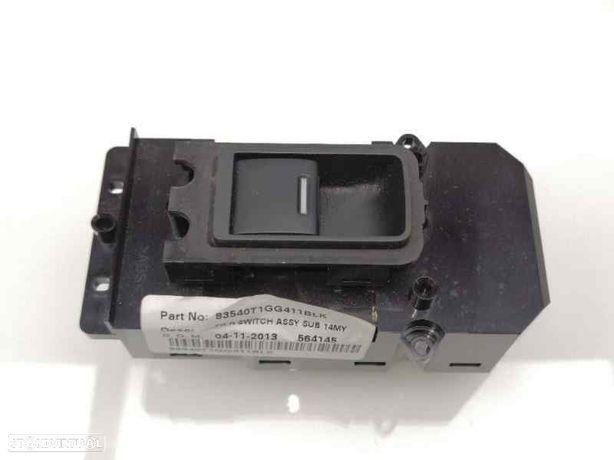 Comutador vidro frente direito HONDA CR-V IV (RM_) 2.2 i-DTEC AWD (RE6) N22B4