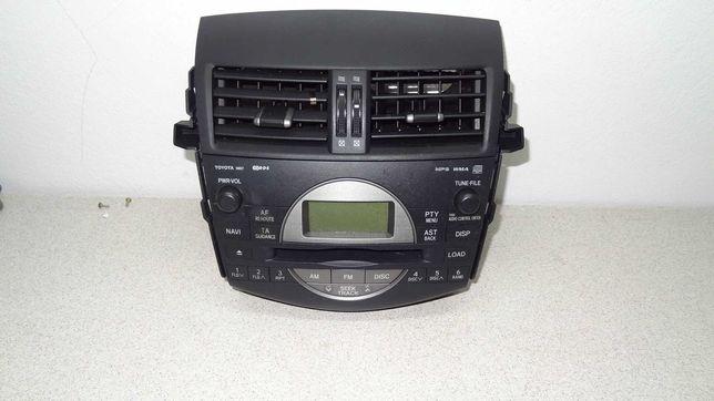 Toyota rav4 III radio cd