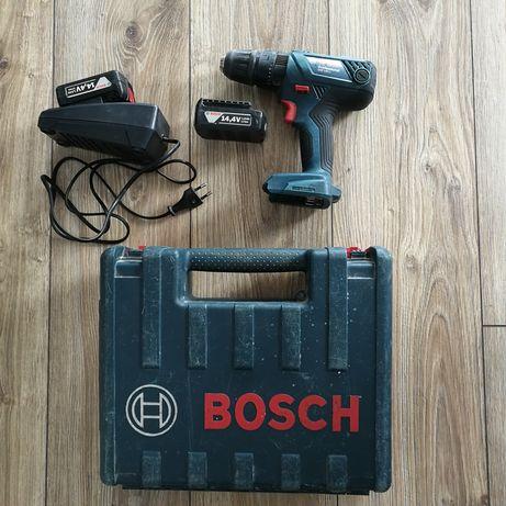 Wkrętarka Bosch Professional