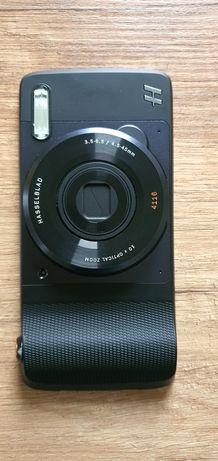 Moto mods hasselblad moduł aparatu, jak nowy, 10 -krotny zoom optyczny