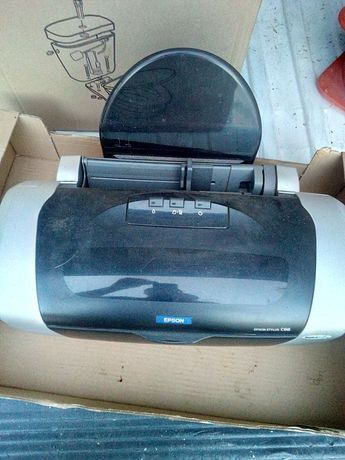 Impressora fotocopiadora ( várias )