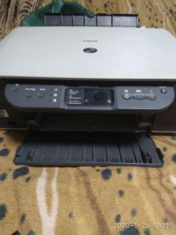 Продам принтер без картриджа в отличном состоянии