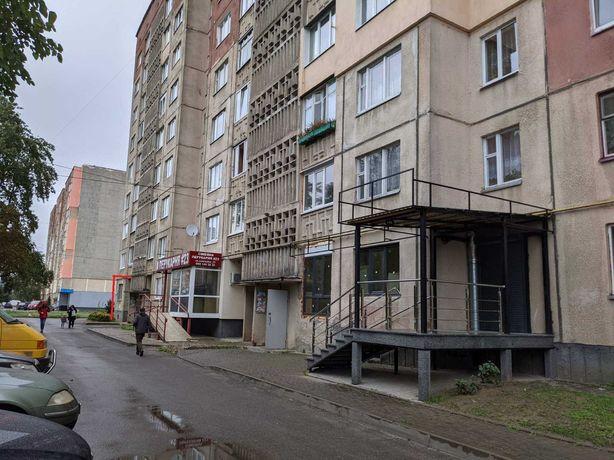 Продам 3 кім. квартиру, супер під комерцію.